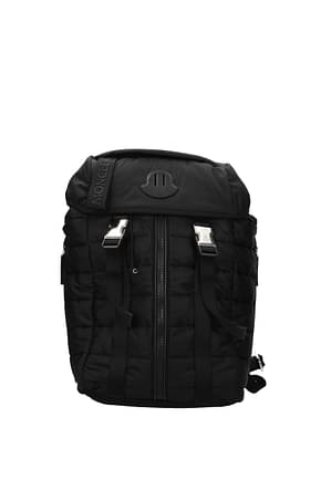 Backpack and bumbags Moncler Men