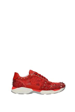 Sneakers Philipp Plein broken bridge Damen