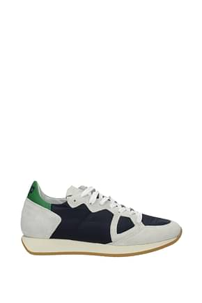 Sneakers Philippe Model Hombre