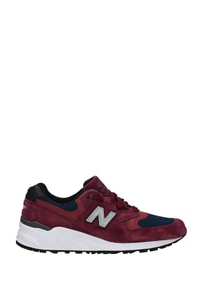 Sneakers New Balance Men