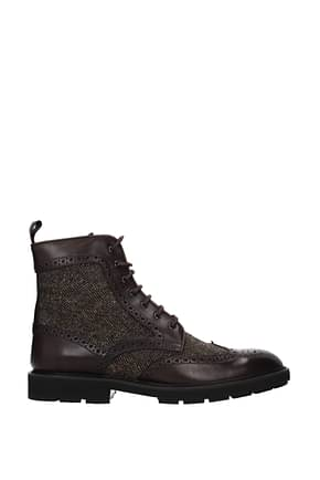 Ankle boots Tod's Men