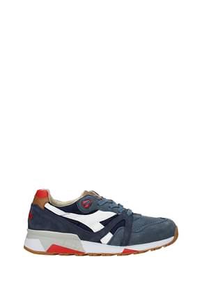 Sneakers Diadora Heritage n9000 Hombre