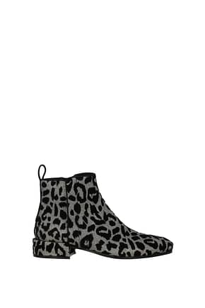 Ankle boots Dolce&Gabbana napoli Woman