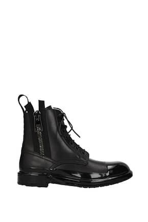 Ankle boots Dolce&Gabbana Man