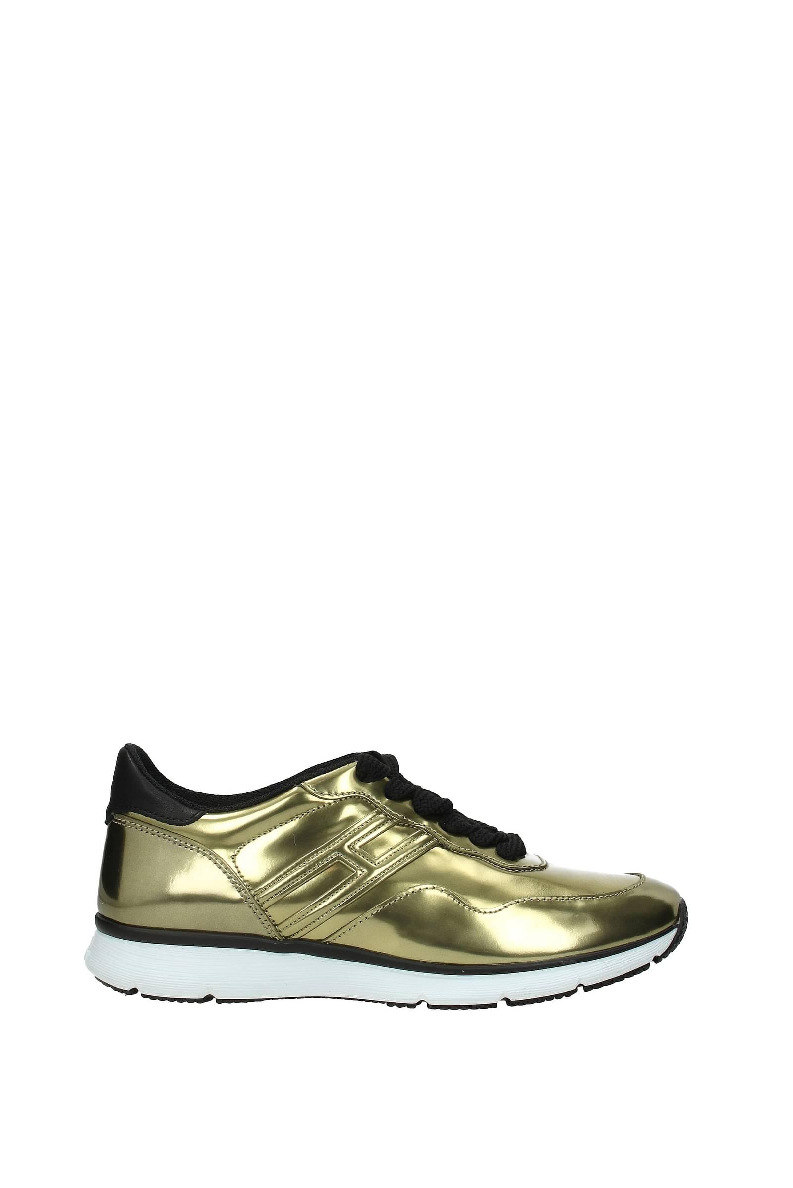 Hogan Sneakers club Women GYW2540W760ED61199 Leather 115,5€