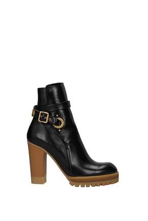 Ankle boots Chloé Women