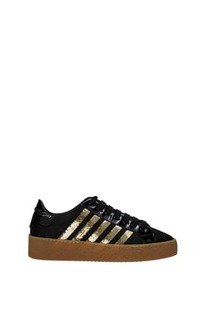 Sneakers Dsquared2 rapper Homme