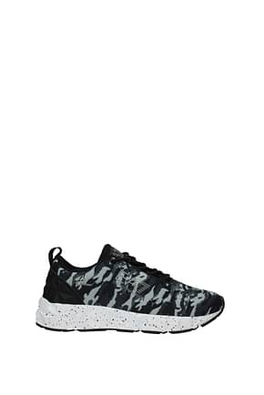 Sneakers Armani Emporio memory foam Men