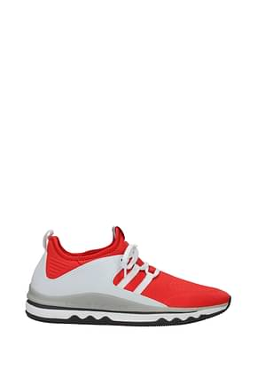 Sneakers Armani Exchange Men