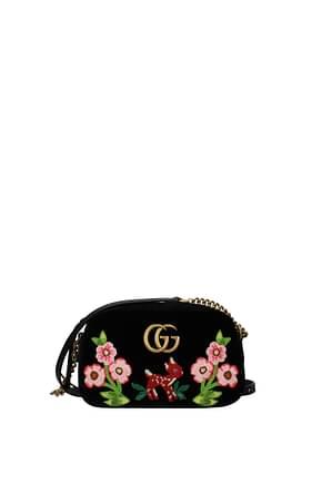 Crossbody Bag Gucci marmont Women