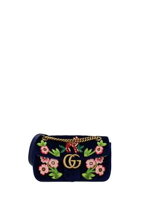 Crossbody Bag Gucci marmont Women