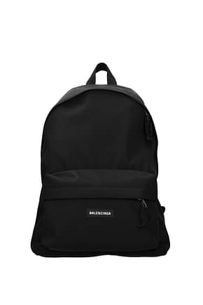 Backpack and bumbags Balenciaga Man