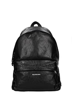 Backpack and bumbags Balenciaga explorer Men