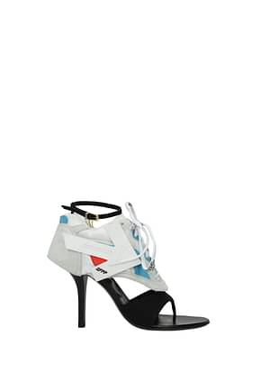 Sandalen Off-White hg heeled runner Damen