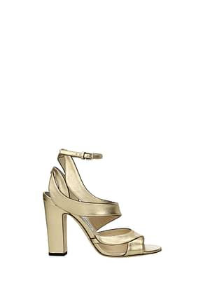 Sandals Jimmy Choo falcon Women