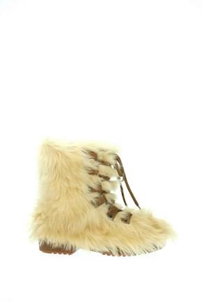 Ankle boots Saint Laurent Men
