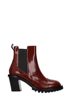Ankle boots Acne Studios Women