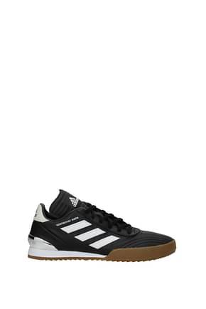 Adidas Sneakers gosha rubchinskiy Hombre Piel Negro
