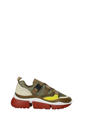 Sneakers Chloé Donna