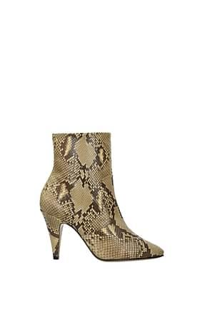 Ankle boots Céline Women