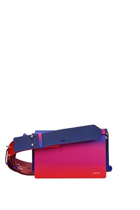 Crossbody Bag Lanvin Women