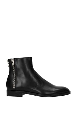 Ankle boots Givenchy Man