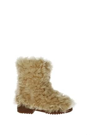 Ankle boots Saint Laurent Woman