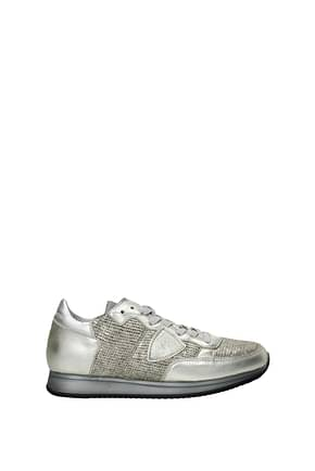 Sneakers Philippe Model tropez Donna
