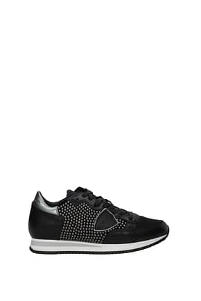 Sneakers Philippe Model tropez Woman