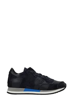 Sneakers Philippe Model tropez Man