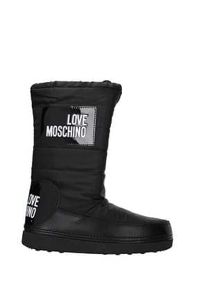 Ankle boots Love Moschino Women