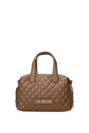 Handbags Love Moschino Woman