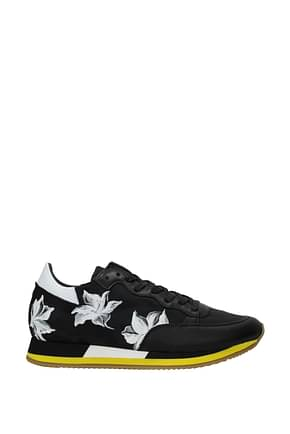 Sneakers Philippe Model etoile Man