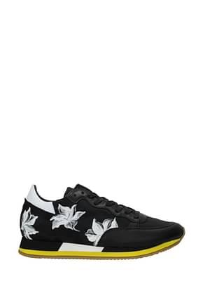 Sneakers Philippe Model etoile Uomo