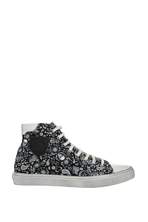 Sneakers Saint Laurent Man