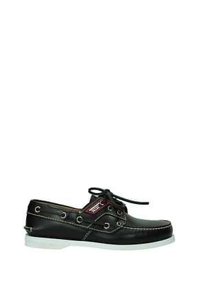 Loafers Prada Man