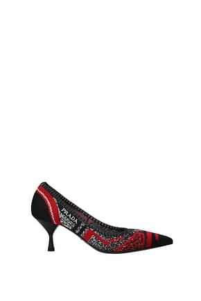 Pumps Prada Woman