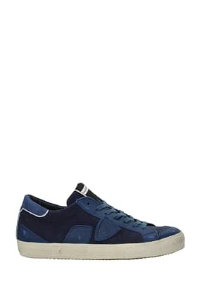 Sneakers Philippe Model bercy Man