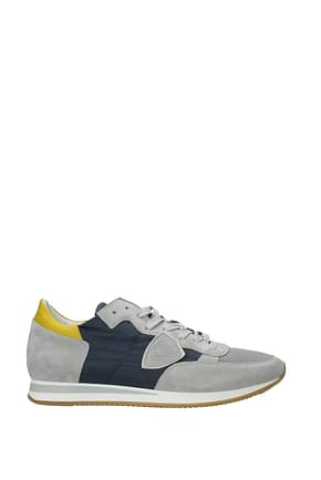 Sneakers Philippe Model tropez Herren