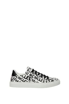 Sneakers Moncler new leni Mujer