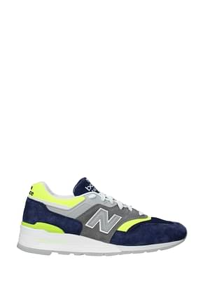 Sneakers New Balance Man