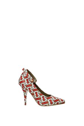 Pumps Burberry Women
