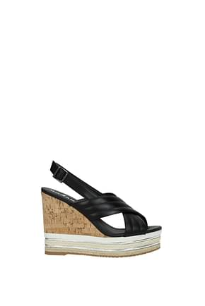 Wedges Hogan Woman