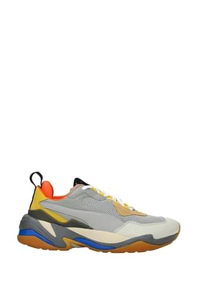 Sneakers Puma thunder spectra Man