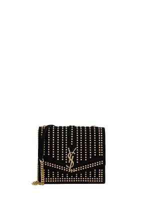Crossbody Bag Saint Laurent monogramme Woman