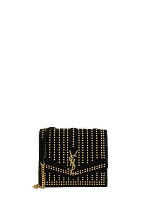 Crossbody Bag Saint Laurent monogramme Woman