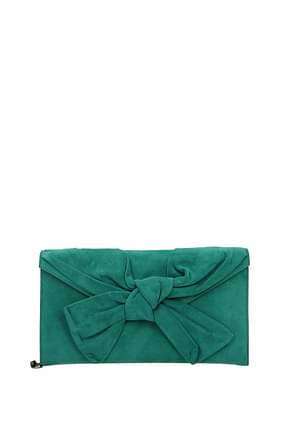 Clutches Jimmy Choo riva Woman