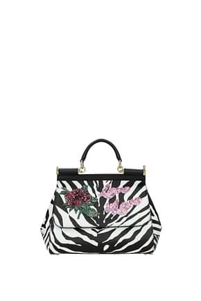 Handbags Dolce&Gabbana sicily Woman