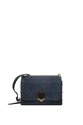 Crossbody Bag Jimmy Choo Woman