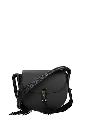Altuzarra Crossbody Bag Women Leather Black